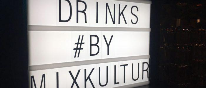 Cocktailkurs bei Mixkultur in München